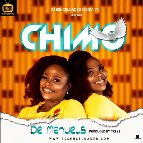 De Manuels - CHIMO