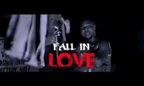 Oritse Femi - Fall In Love