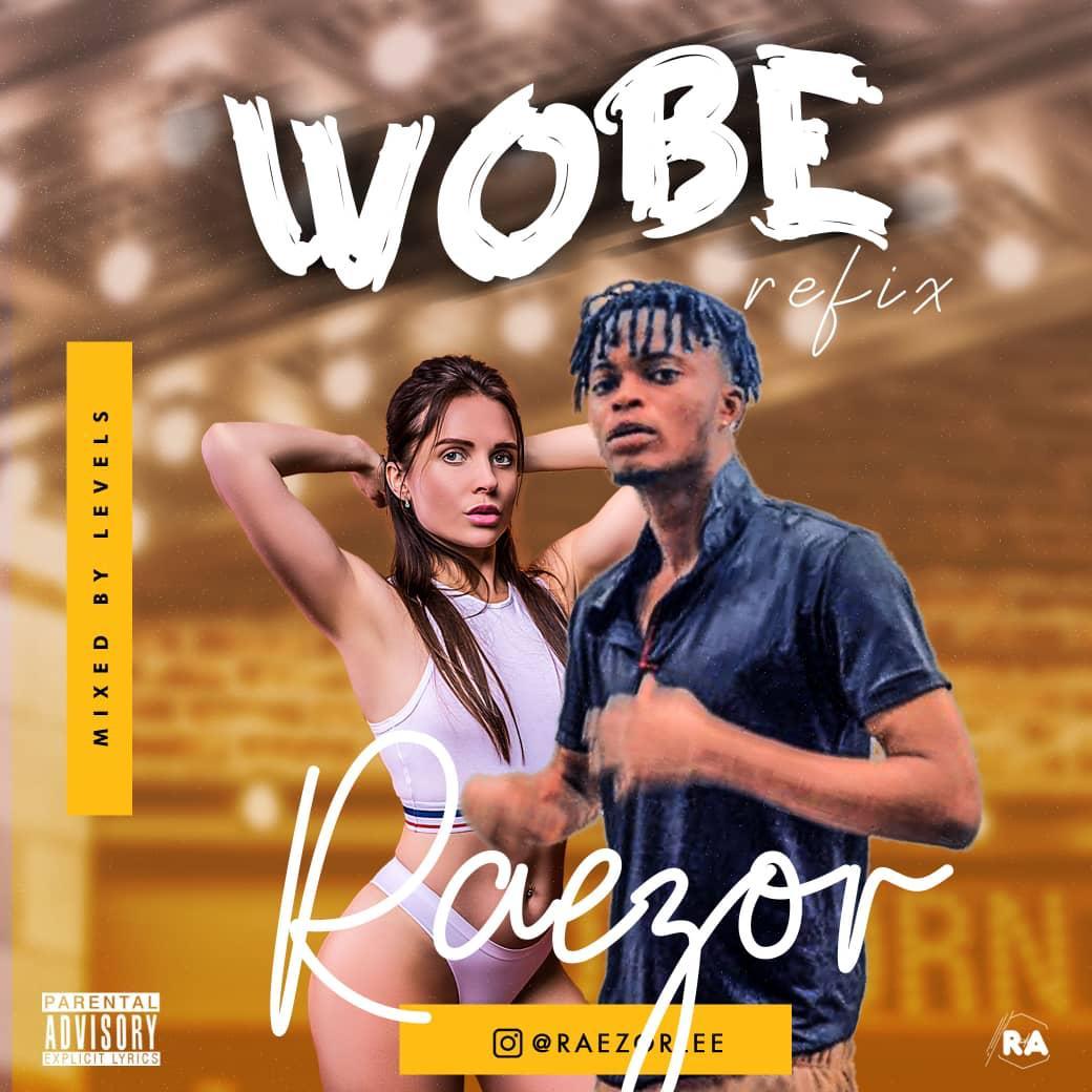 Dj Maxi - Raezor - Wobe (Refix) Via Essenceloaded Listen To Wobe (Refix) Via Essenceloaded
