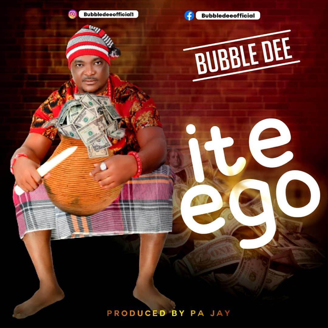 Bubble Dee - Ite Ego