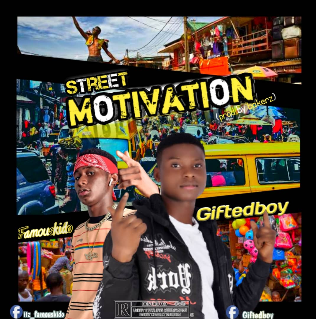 Gifted Boy - Street Motivation