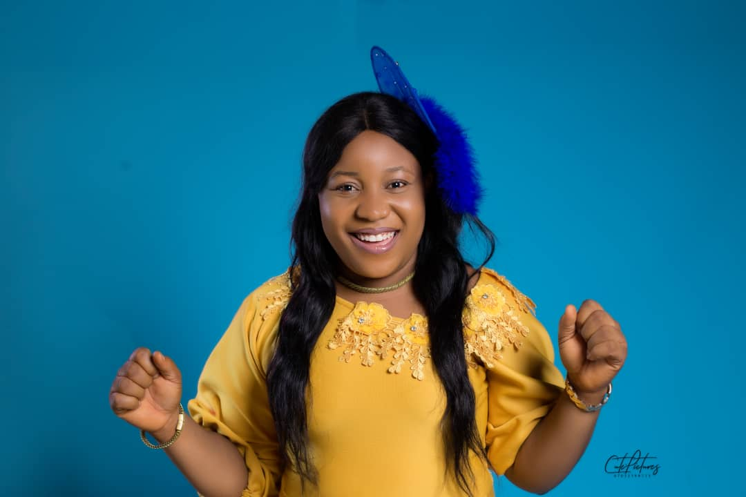 Minister Genevieve ezeocha - Life Changer