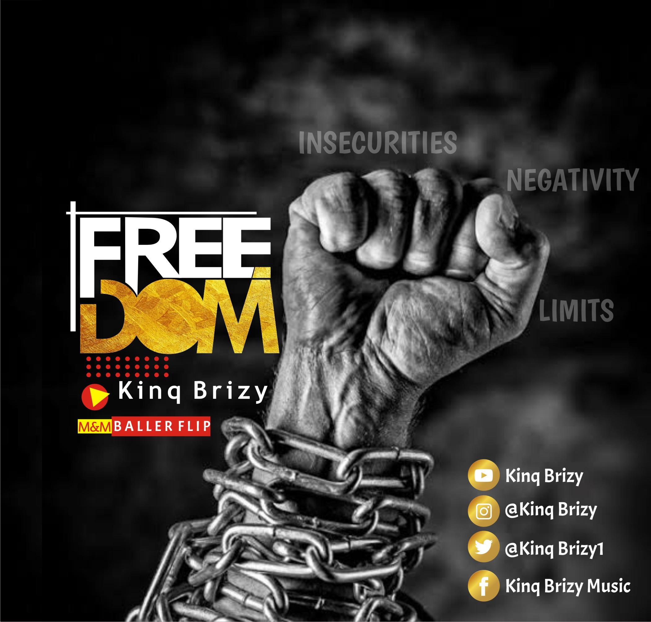 Kinq brizy - Freedom