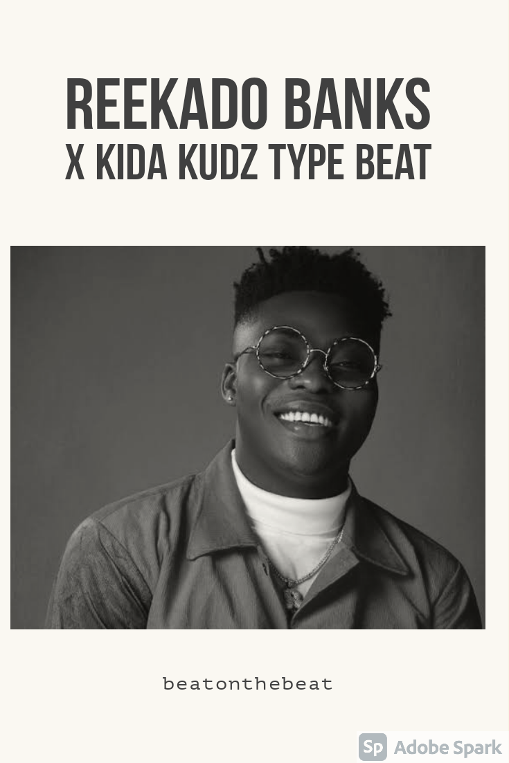 beatonthebeat - REEKADO BANKS X KIDA KUDZ TYPE BEAT (REACH ME ON +2348147059293 TO PURCHASE THIS TRACK)