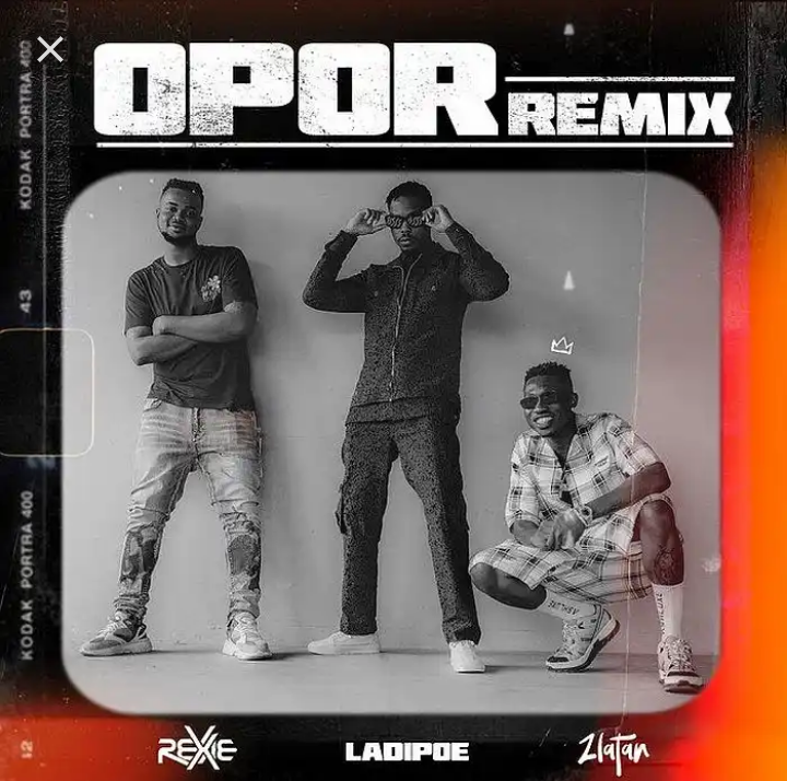 Kinq brizy - Opor Remix
