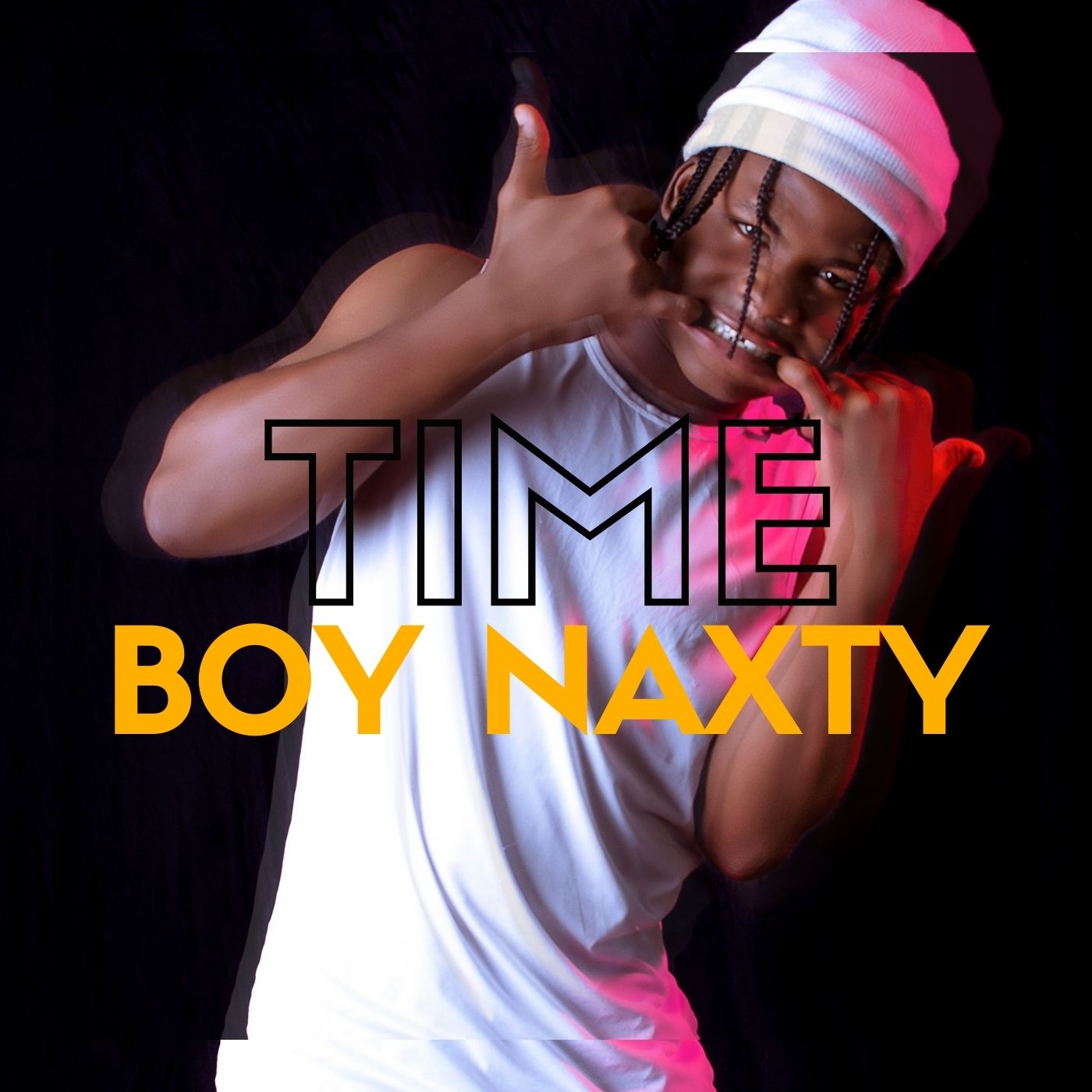Boy Naxty - Time
