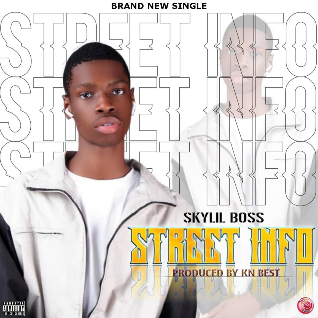 Skylil - Street Info