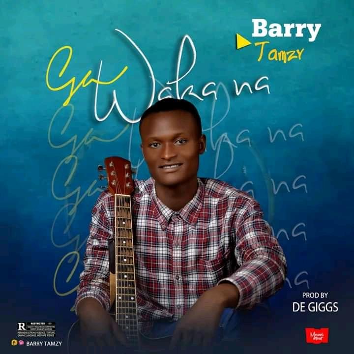 Barry Tamzy - Gawakana