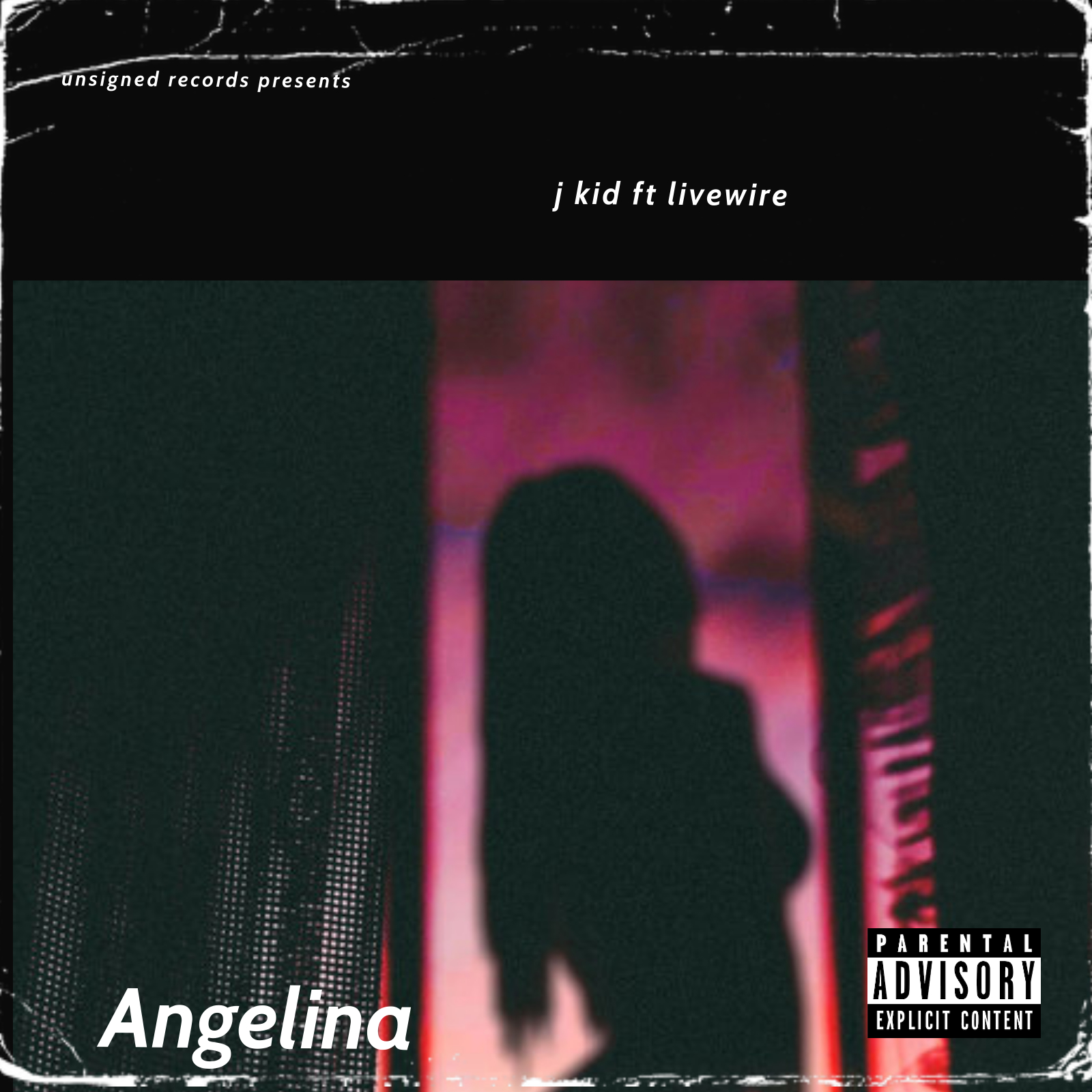 J kid - Angelina