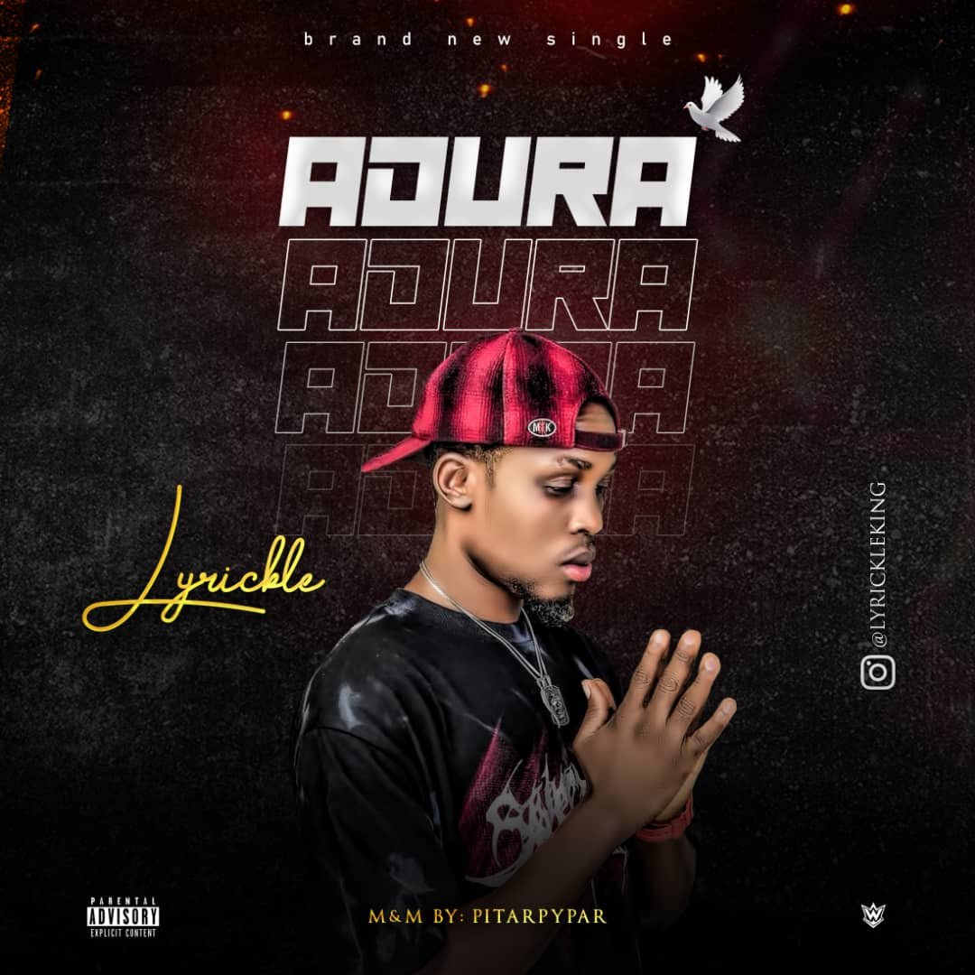 Lyrickle - Adura