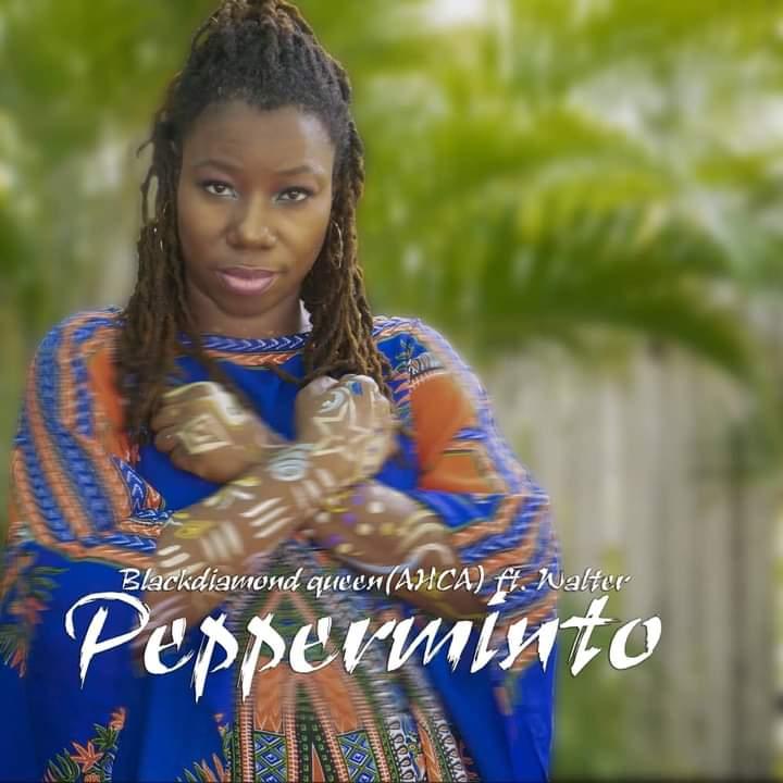 Okama BDQ ft Walterworldwide (WWW) - Pepperminto