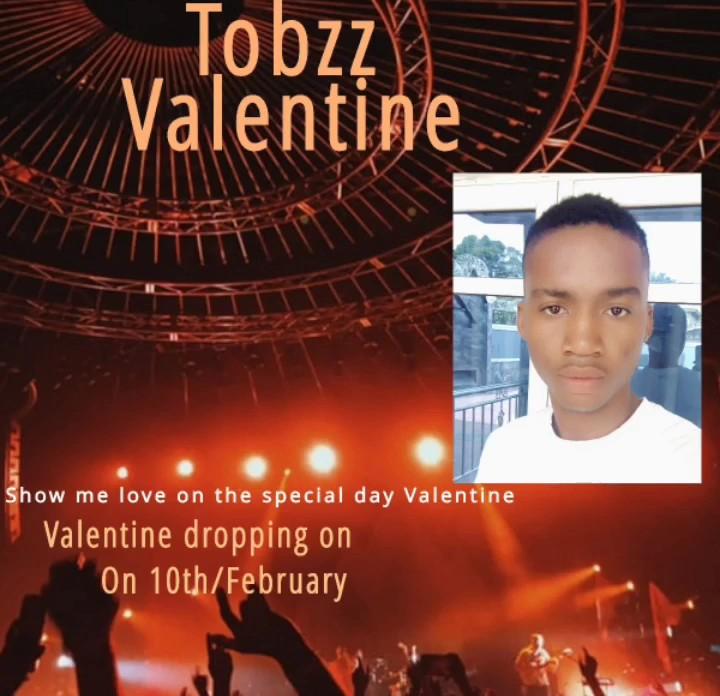 Tobzz - Valentine
