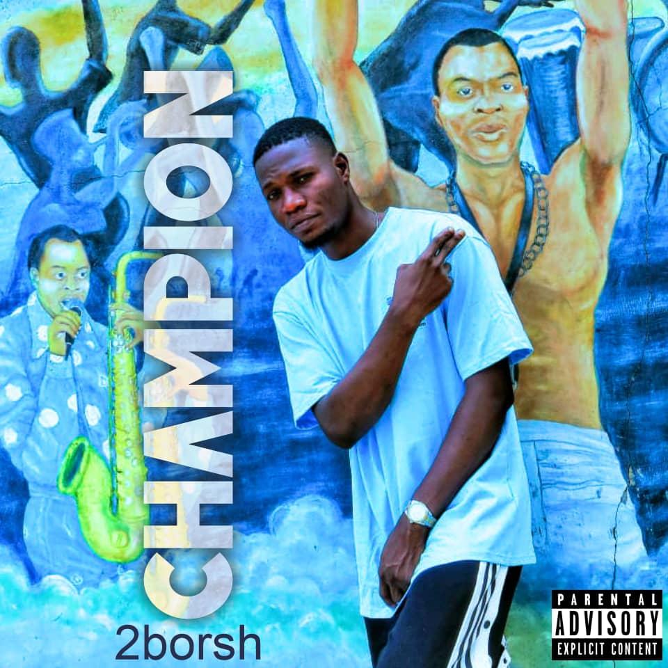 2borsh - Champion