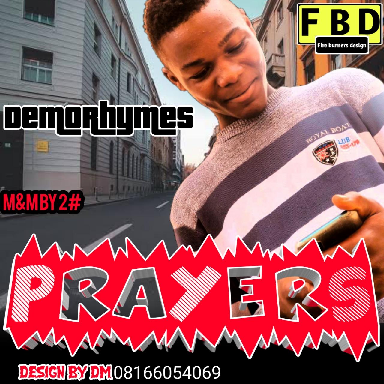 Demorhymes - Prayers