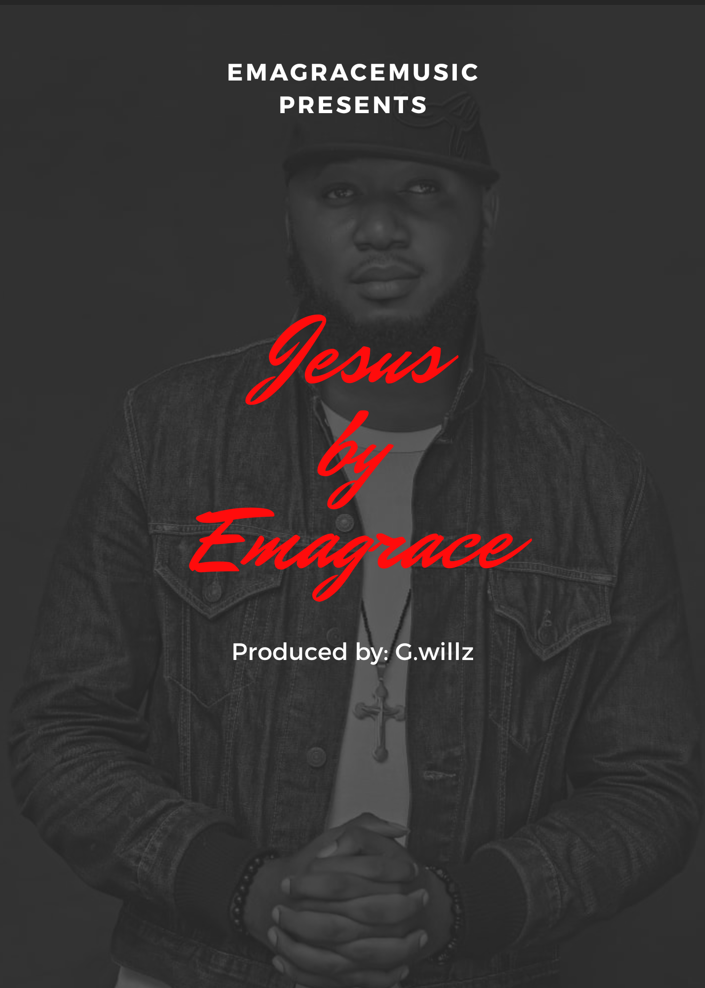 Emagrace - Jesus