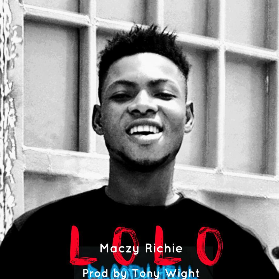 Maczy Richie - Lolo