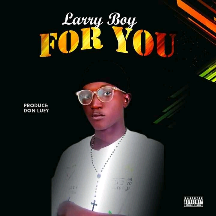 LARRYBOY - FOR YOU