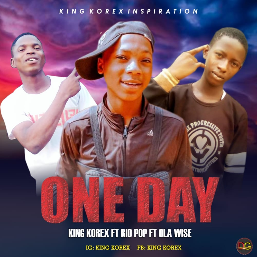 king rolex - One Day