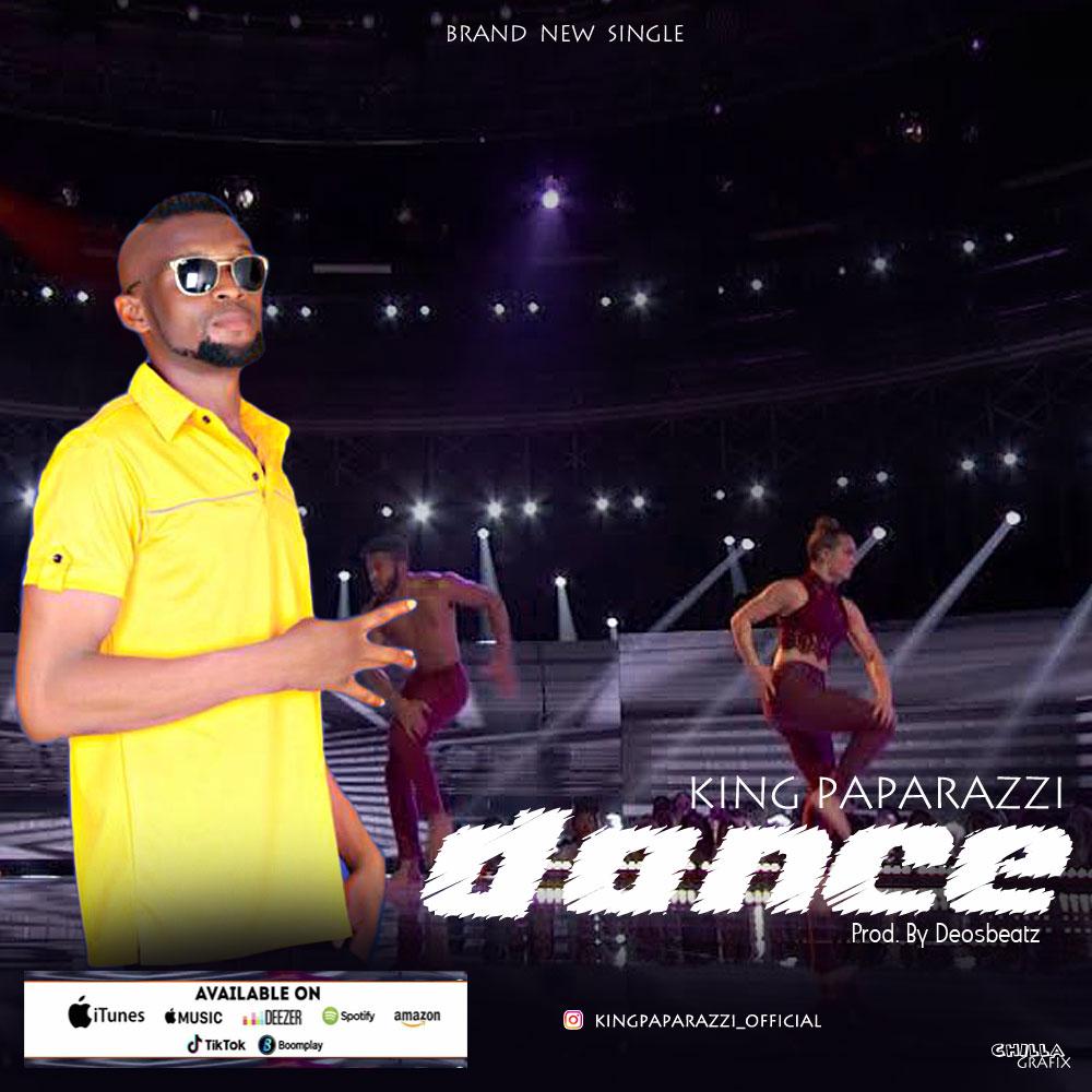 King Paparazzi - Dance