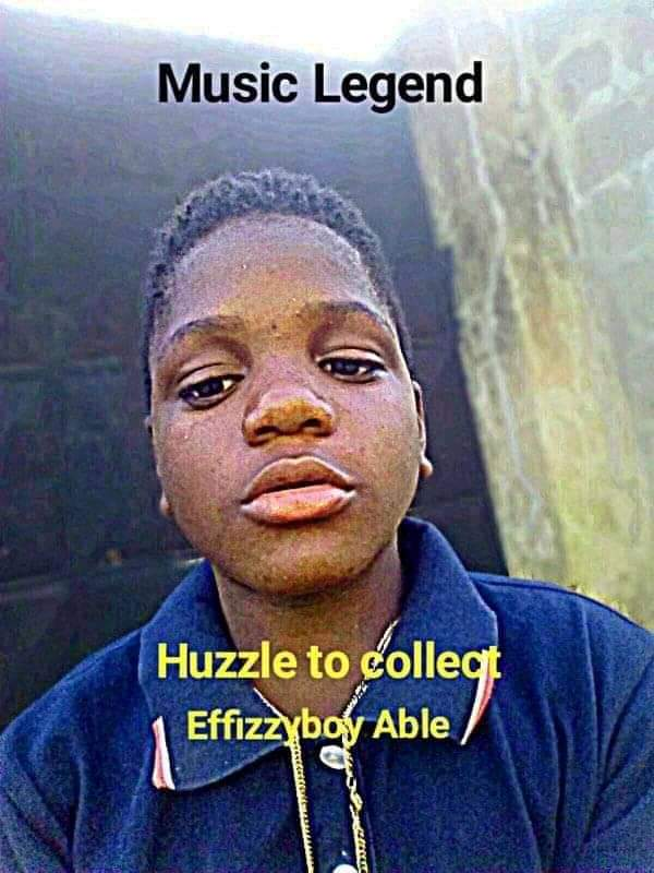 Effizzyboy Able - Huzzle To Collect