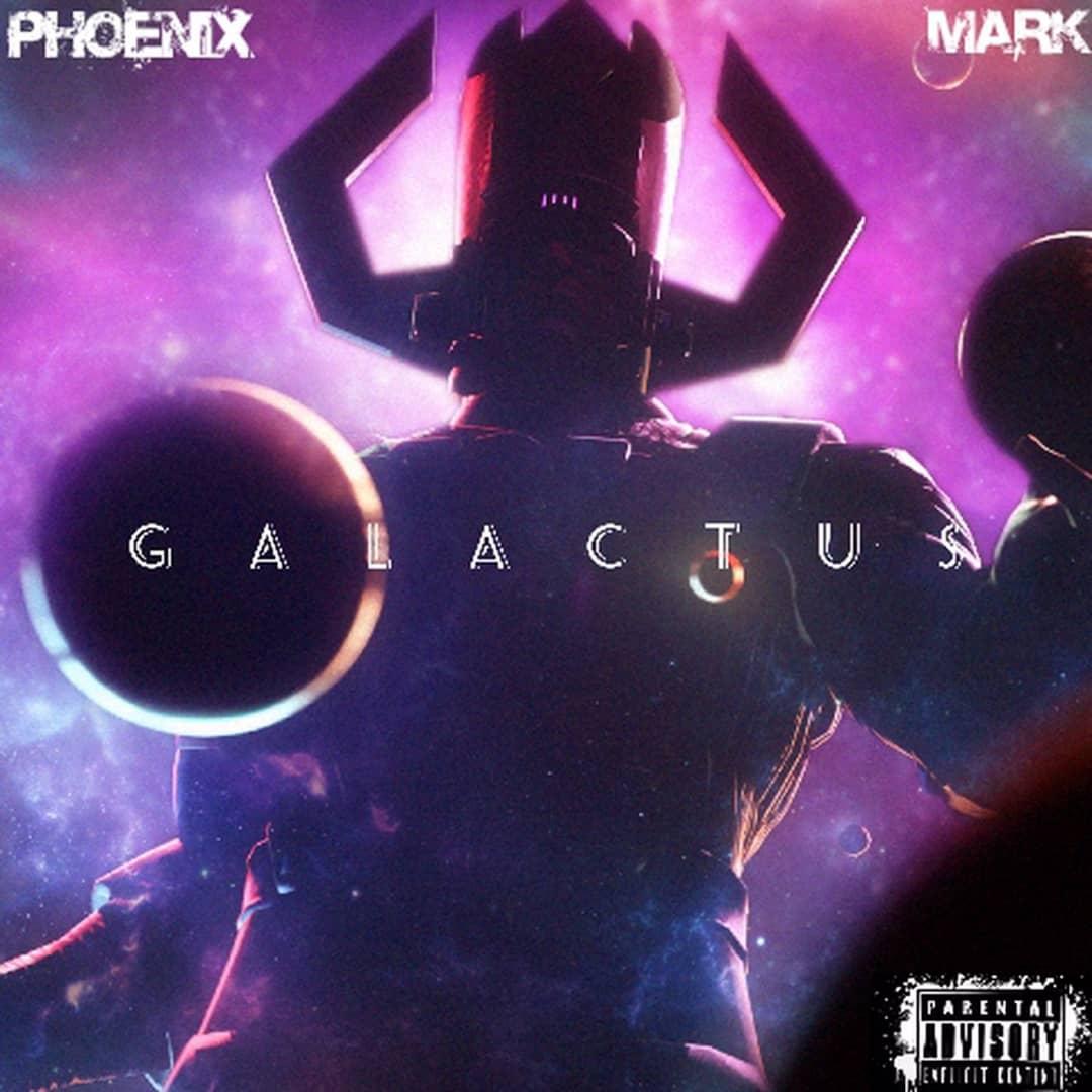 PHOENIX MARK - Galactus