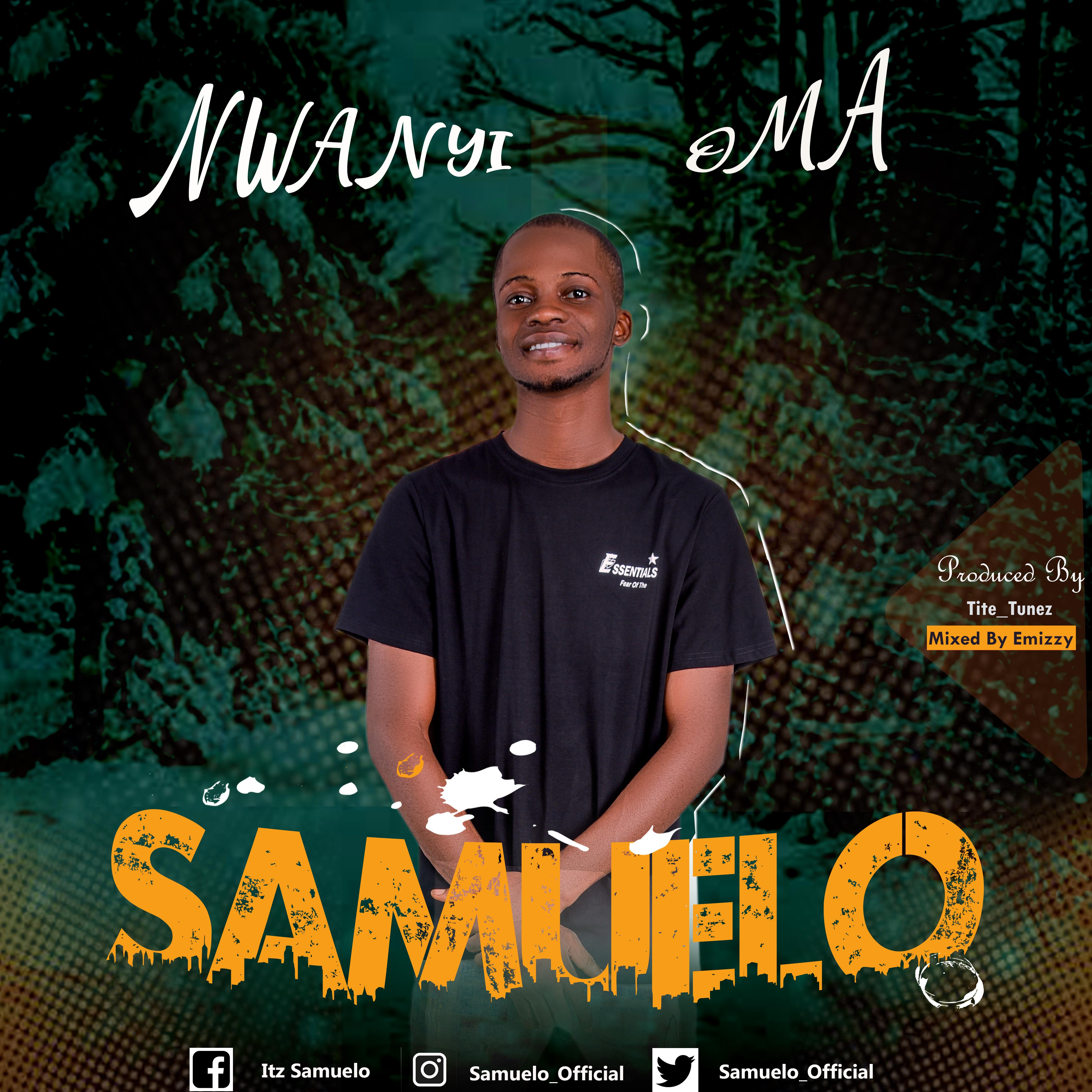 Samuelo - Nwanyi Oma