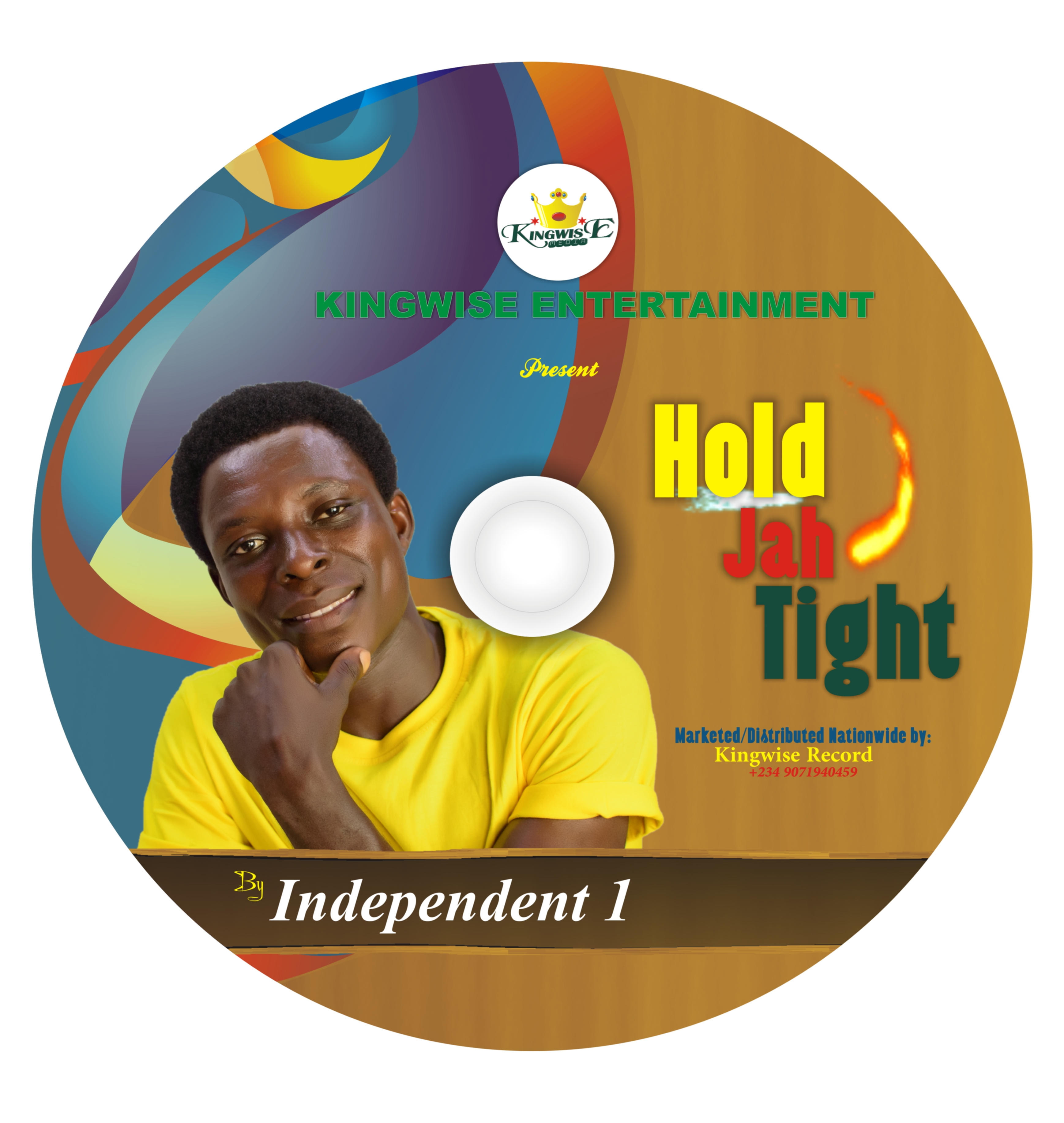 Independent 1 - Hold Jah Tight