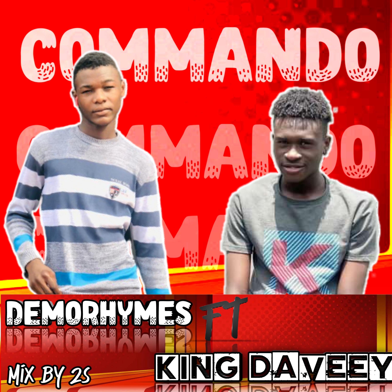 Demorhymes - Commando