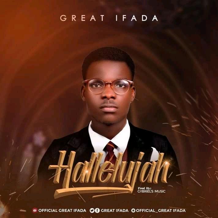 Great Ifada - Hallelujah